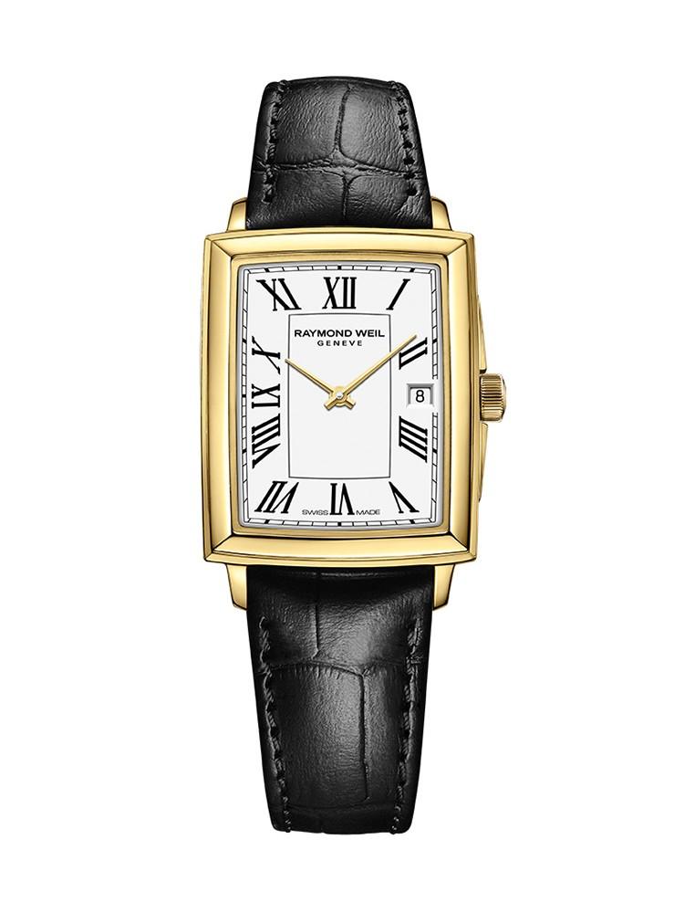 Raymond Weil Toccata Ladies 5925-P-00300 Watch