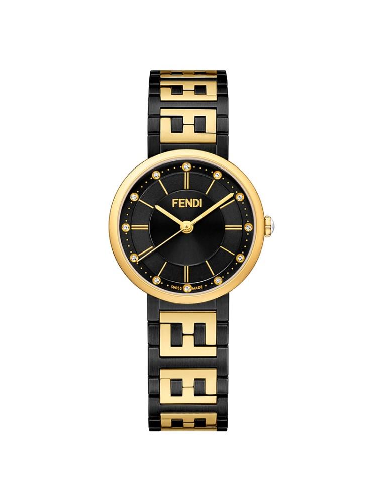 Forever Fendi Black 29 mm F102212501