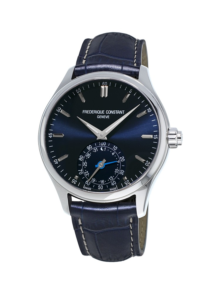 Frederique Constant Horological Smart Watch FC-285NS5B6