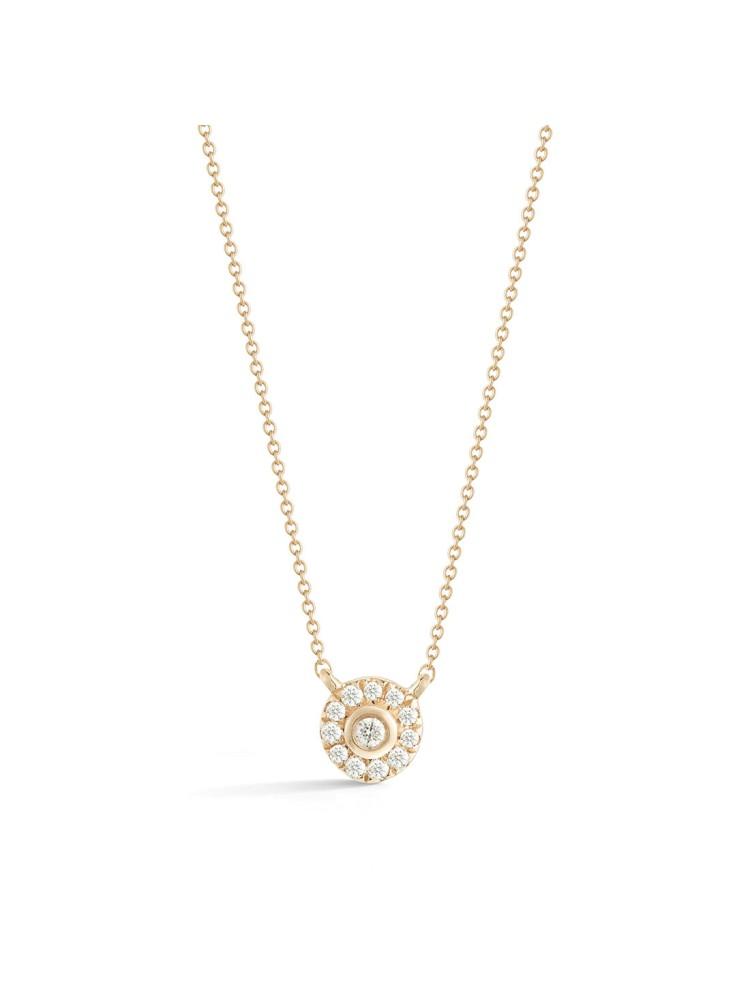 Lauren Joy 14k Yellow Gold Necklace