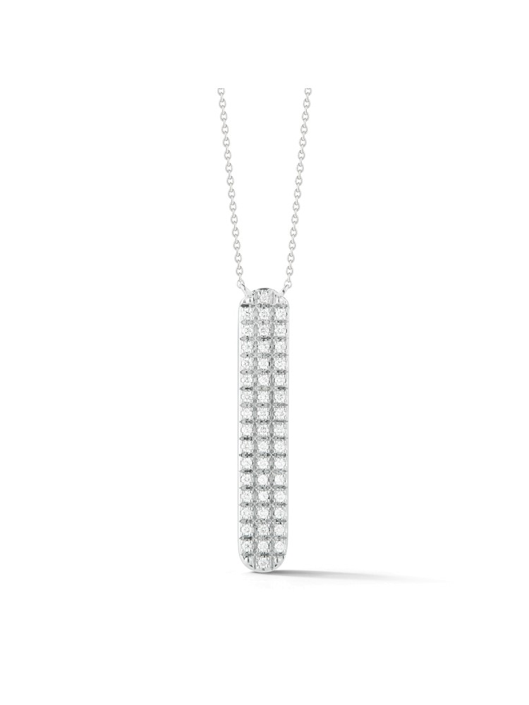 Sylvie Rose 14k White Gold Necklace