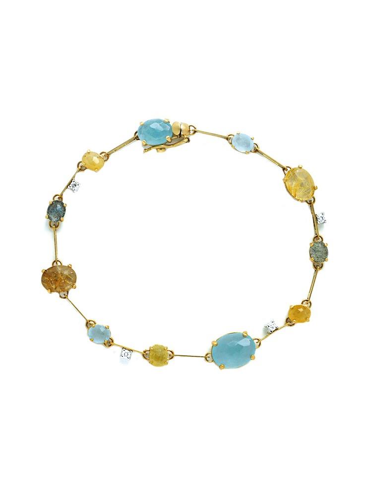Ipanema Gold 18kt Bracelet