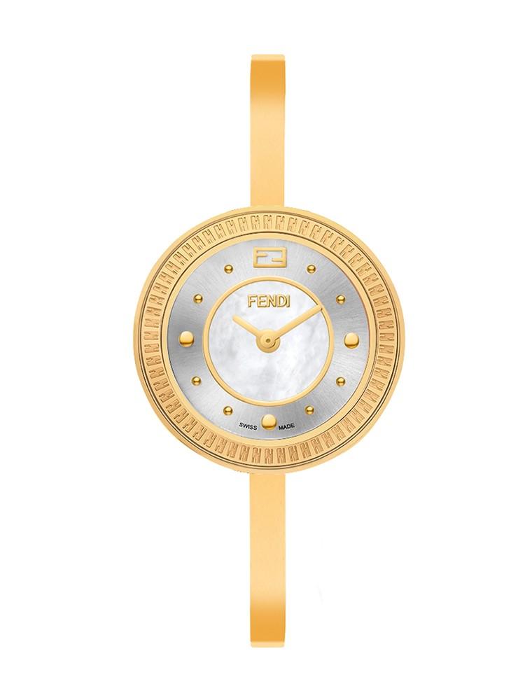 Fendi Timepieces Fendi My Way F378424500 28 mm Womens Watch
