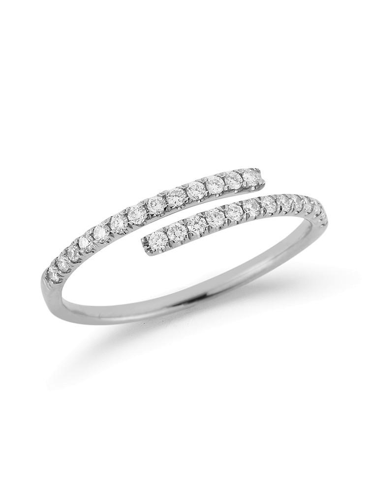 Lauren Joy Wrap Ring