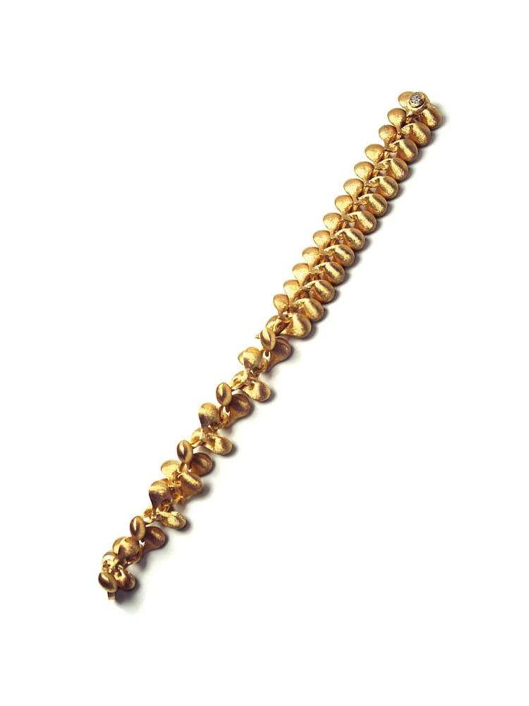 Trasformista Gold 18kt Bracelet