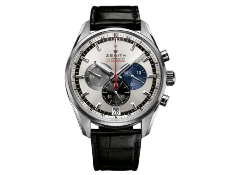 Zenith El Primero Chronograph 42mm Men's Watch