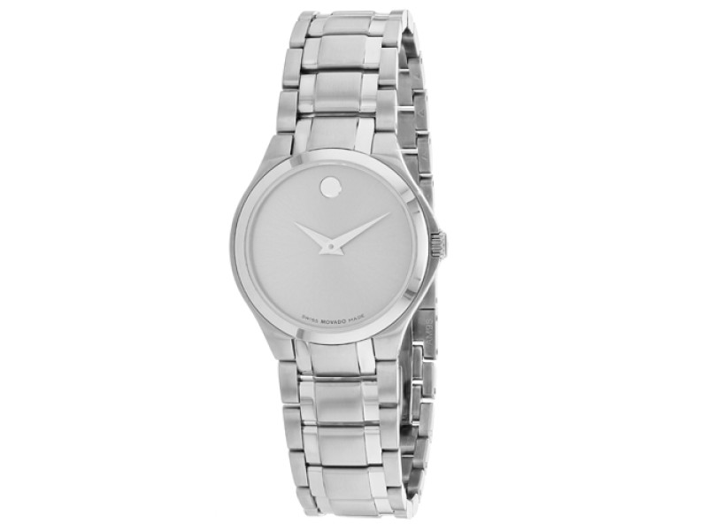 Movado Swiss Collection 606785 29mm Womens Watch