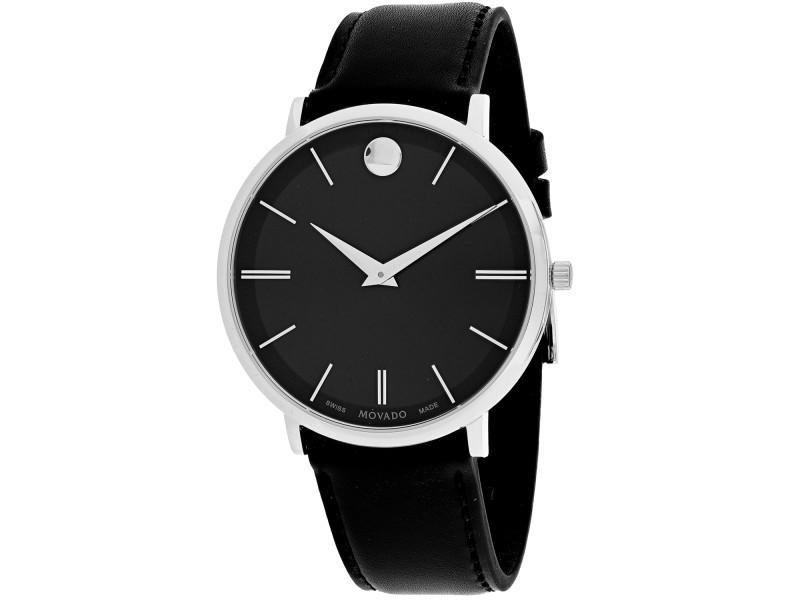 Movado Ultra Slim 607086 40mm Womens Watch