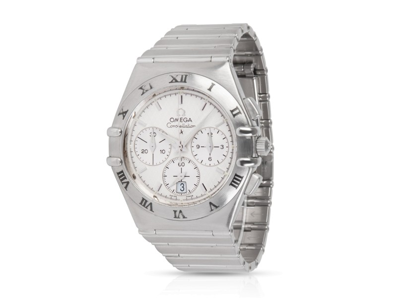 Omega Constellation 1542.30.00 Men's Watch in  Stainless Steel