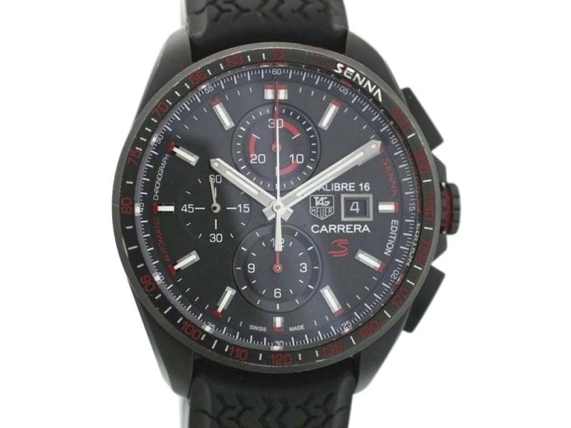 Tag Heuer Carrera CBB2080-0 CAL 44mm Mens Watch