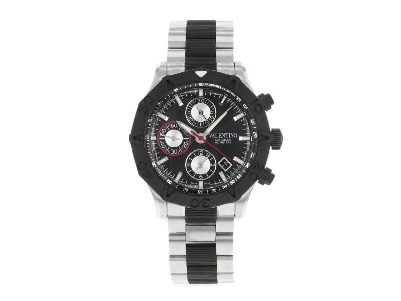 Valentino Limited Edition V40LCA9R909-S09R 45mm Mens Watch