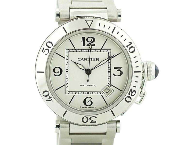 Cartier Pasha 2790 40mm Mens Watch