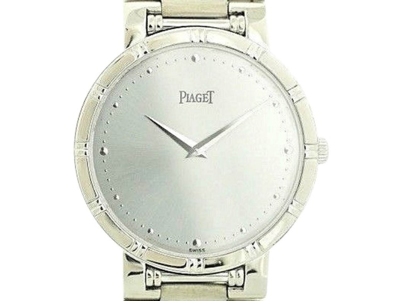 Piaget Dancer Asprey 84023 N 31mm Unisex Watch