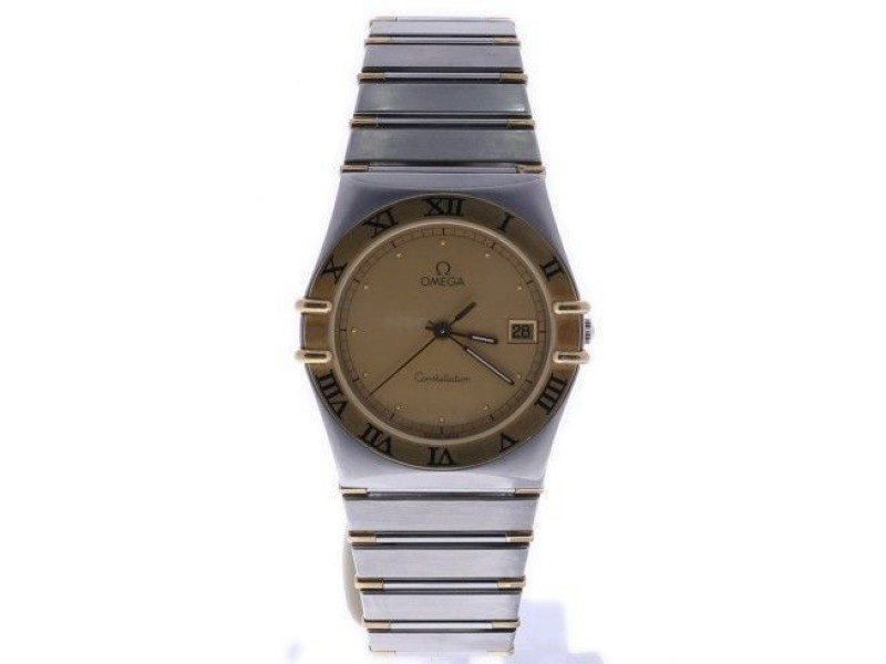 Omega Constellation 1448.5/431 32.2mm Mens Watch