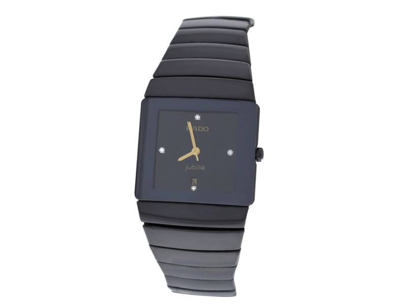 Rado Jubile Diastar 152.0336.3 29mm Womens Watch