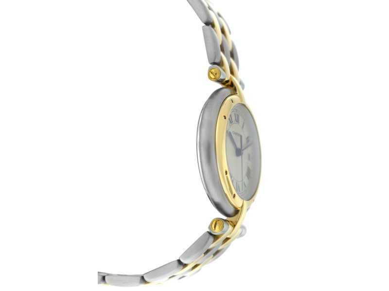 Cartier Panthere Cougar TWO 30mm Womens Watch