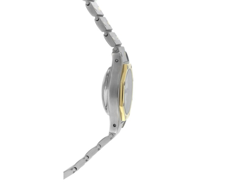 Cartier Santos Octagon 25mm Womens Watch