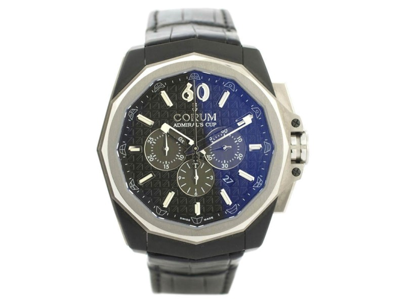Corum Admiral's Cup Ac-One 090/100 45mm Mens Watch