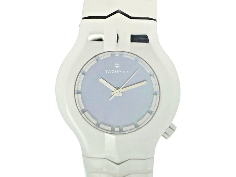 Tag Heuer Alter Ego WP1312 29mm Quartz Womens Watch