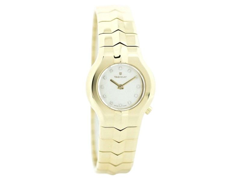Tag Heuer Alter Ego WP1443 25mm Womens Watch