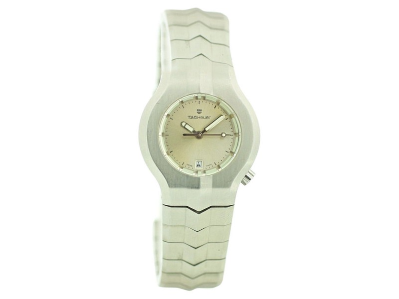 Tag Heuer Alter Ego WP1311 29mm Womens Watch