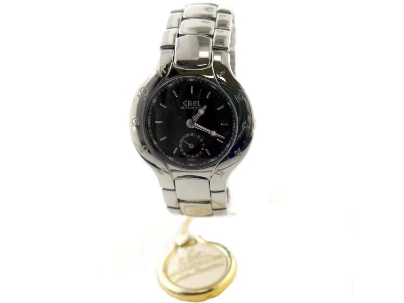 Ebel Lichine 9963970 33mm Mens Watch