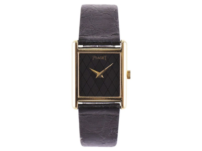Piaget 4082 20mm Womens Watch