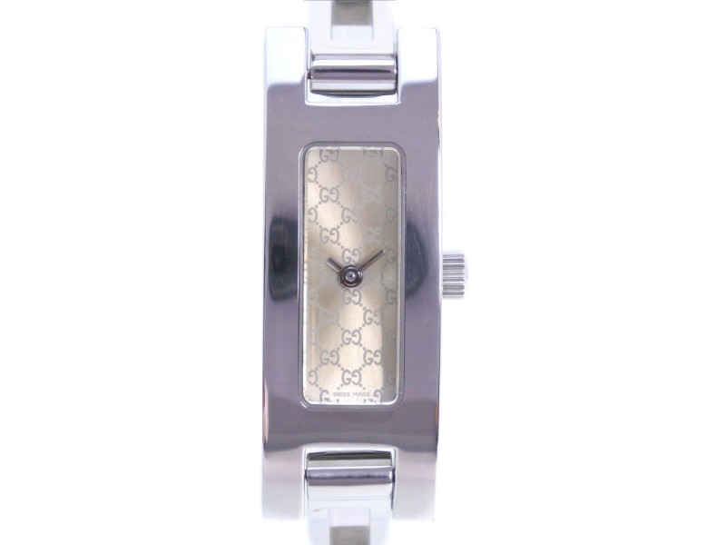 Gucci 3900 L 12mm Womens Watch