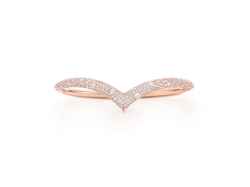 Kwiat 18k Rose Gold Bracelet From The Tempo Collection