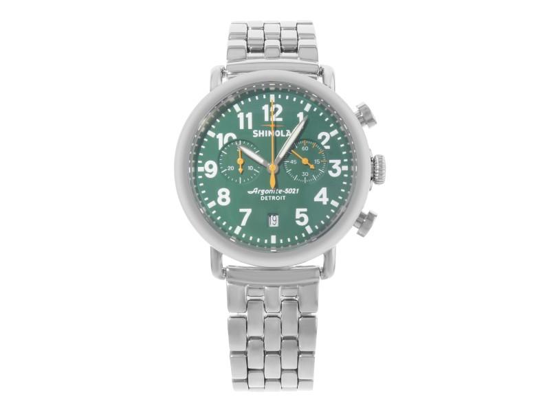 Shinola Runwell 10000063 41mm Mens Watch