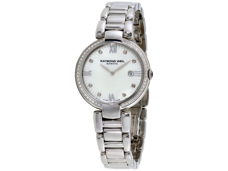 Raymond Weil Shine 1600-STS-00995 32mm Womens Watch
