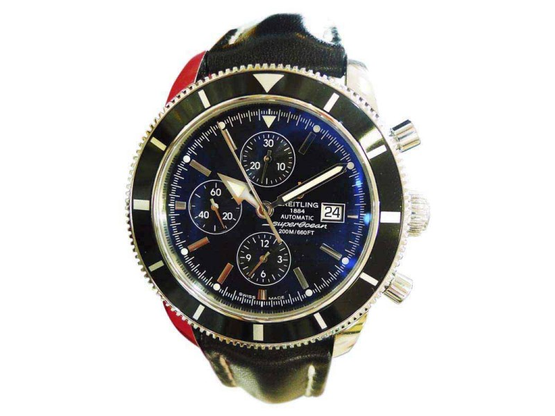 Breitling Superocean Heritage A13320 45mm Mens Watch
