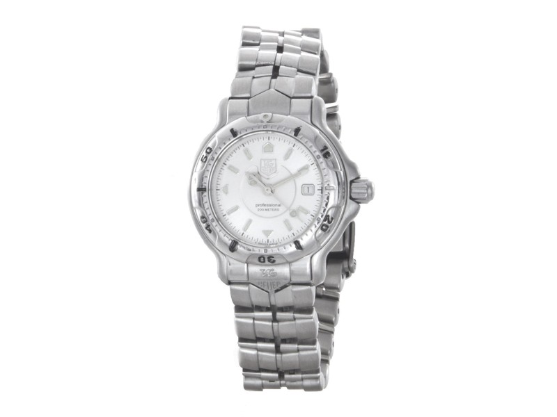Tag Heuer Professional WH1313 30mm Womens Watch