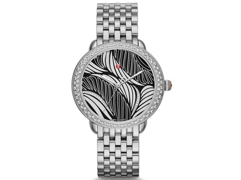 Michele Serein Wave MWW21B000111 36mm Womens Watch