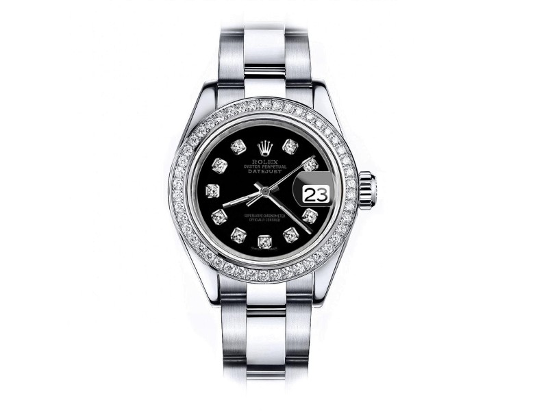 Rolex Datejust Oyster 36mm Mens Watch