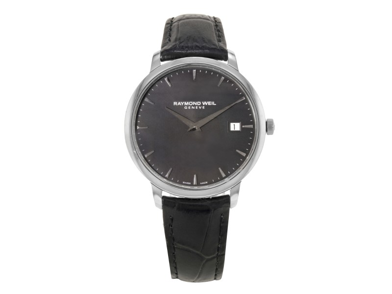 Raymond Weil Toccata 5588-STC-20001 42mm Mens Watch
