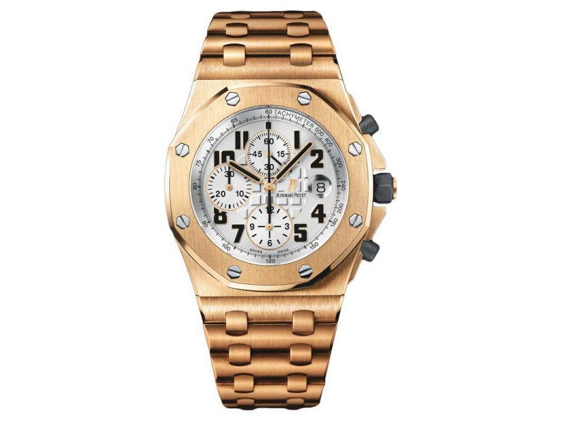 Audemars Piguet Royal Oak Offshore Chrono 26170OR.OO.1000OR.01 Watch
