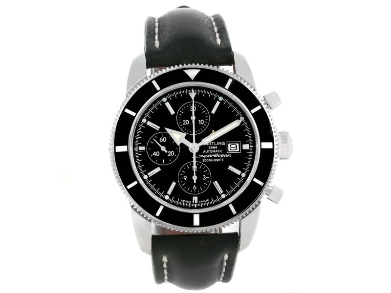 Breitling Superocean A13320 46mm Mens Watch