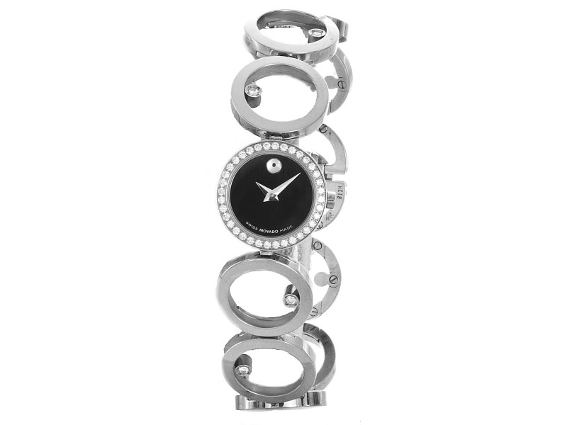 Movado ONO 0605815 22mm Womens Watch