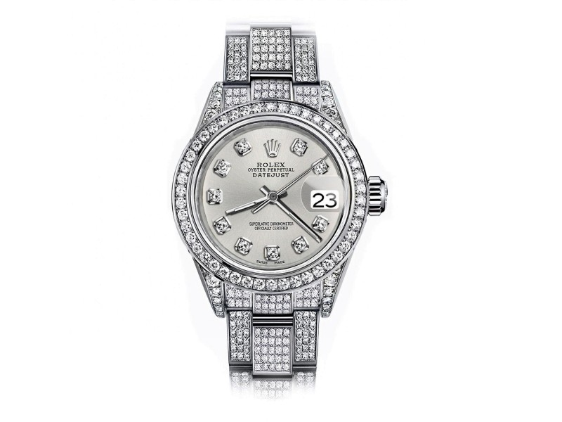 Rolex Datejust 178274 36mm Mens Watch