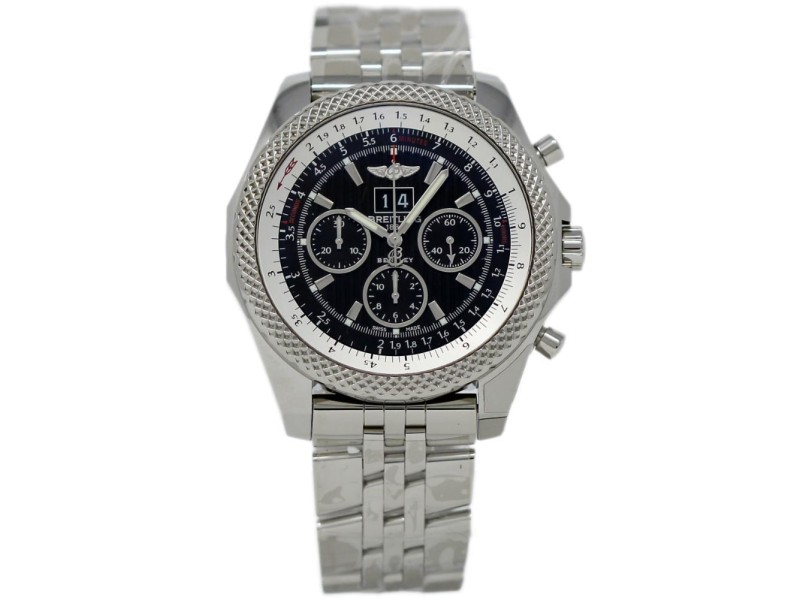Breitling Bentley A4436412/BE17 49mm Mens Watch