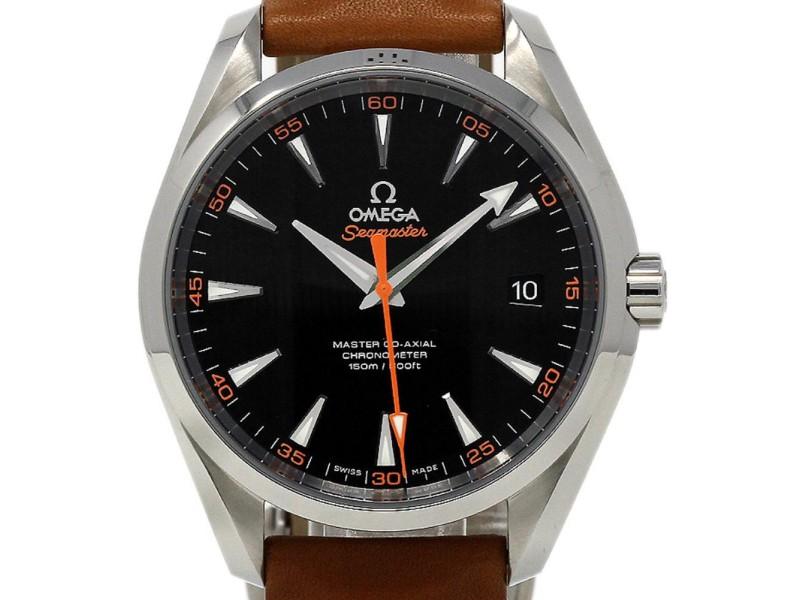 Omega Seamaster Aqua Terra 42mm 231.12.42.21.01.002