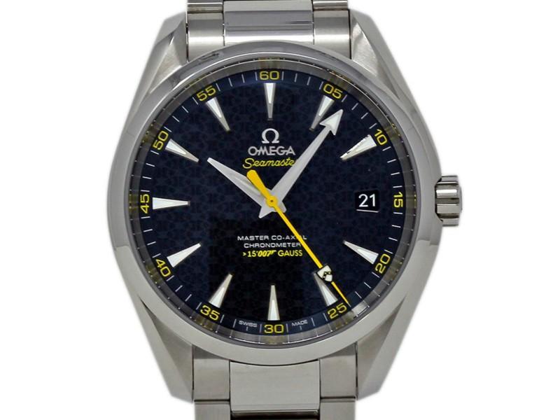 Omega Seamaster 42mm James Bond 231.10.42.21.03.004