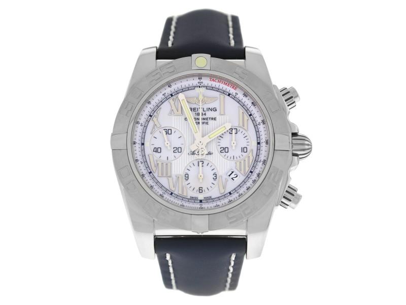 Breitling Chronomat 44 AB011011/A690-112X Men's Automatic 44MM Watch