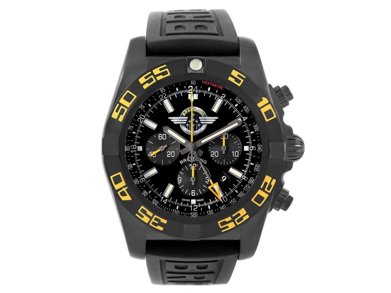 Breitling Chronomat MB0410 47mm Mens Watch