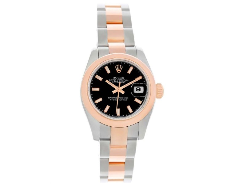 Rolex Datejust 179161 26mm Womens Watch