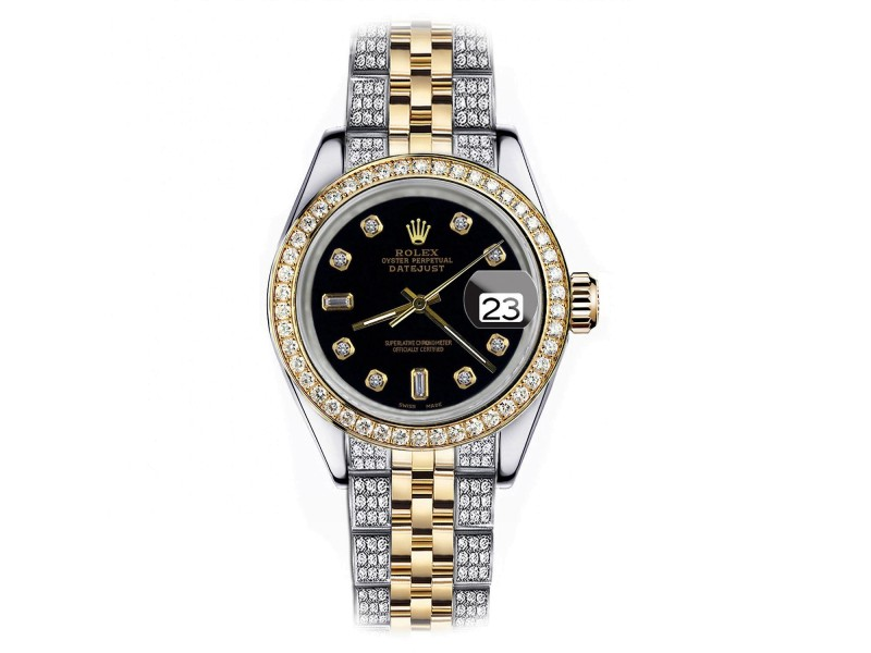 Rolex Datejust 116233 36mm Mens Watch
