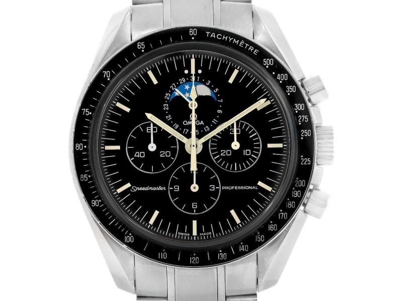 Omega Speedmaster 3576.50.00 42mm Mens Watch
