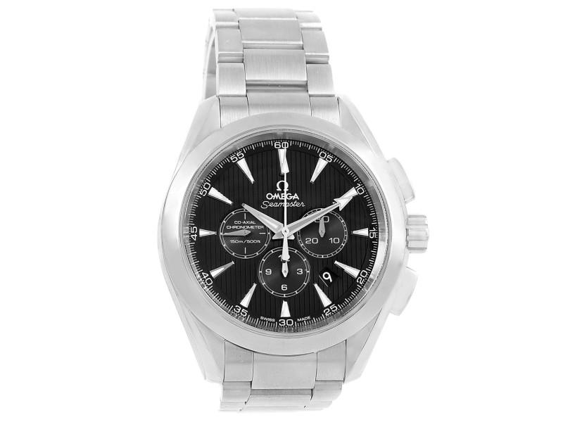 Omega Seamaster Aqua Terra 231.10.44.50.01.001 44mm Mens Watch
