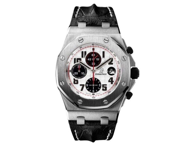 Audemars Piguet Royal Oak Offshore Chrono 26170ST.OO.D101CR.02 Watch